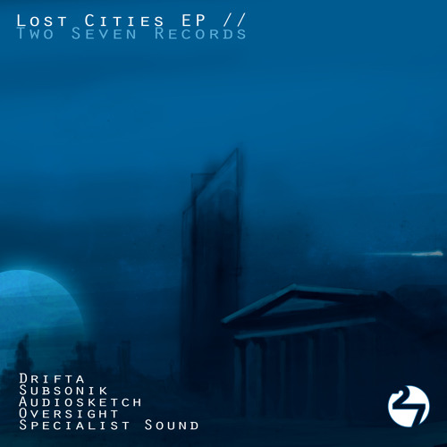 AudioSketch - Diversions (Oversight Remix)