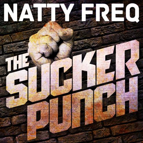 Natty Freq & We Bang (Mustache Riot) - Master Blaster (clip)