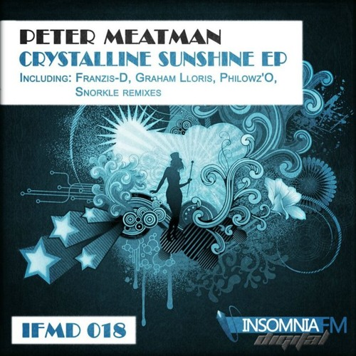 Peter Meatman - Crystalline Sunshine (Philowz'O Remix) [InsomniaFM Digital]