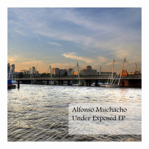 Alfonso Muchacho - Like Everything Else