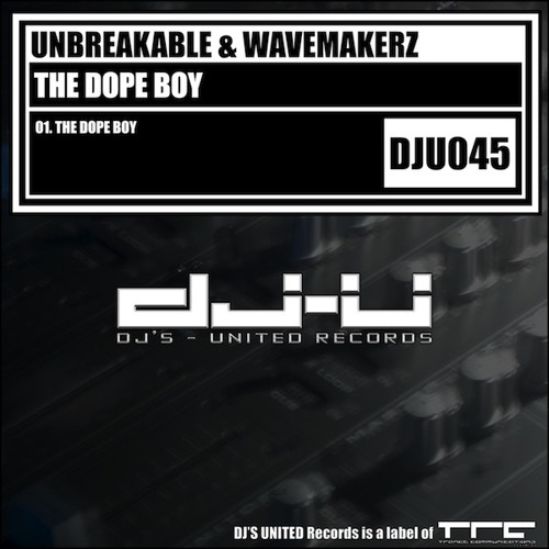 Unbreakable & Wavemakerz - The Dope Boy (Original Mix) [SNAP]