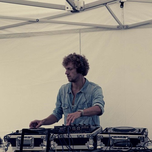 Joost Ruyter Summer 2012 Mix