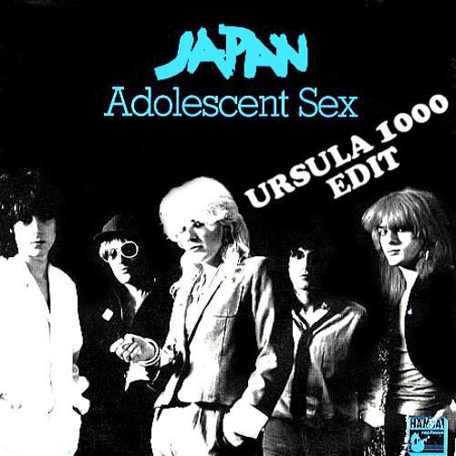 Japan-Adolescent Sex (Ursula 1000 Edit)