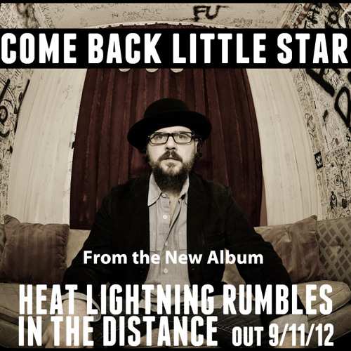 Patterson Hood feat. Kelly Hogan - Come Back Little Star