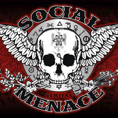 Eddie Light - Social Menace