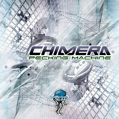 Chimera - Pecking Machine EP - Tracks Mix Preview
