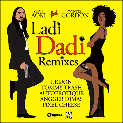 Feel So Close to Ladi Dadi (LeiJon Bootleg)