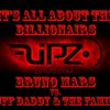 PUFF DADDY & THE FAMILY F: BRUNO MARS - IT'S ALL ABOUT THE BILLIONAIRES (FLiPZ MASH iNTRO DiRTY)