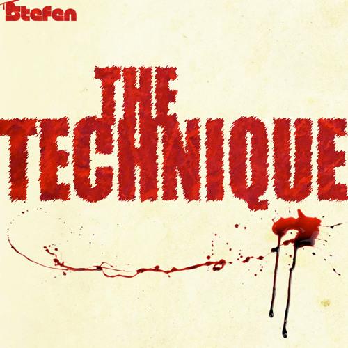 The Technique [Prod. Kajmir Beats]