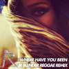 Rihanna - Where Have You Been (Jr Blender Reggae Remix)