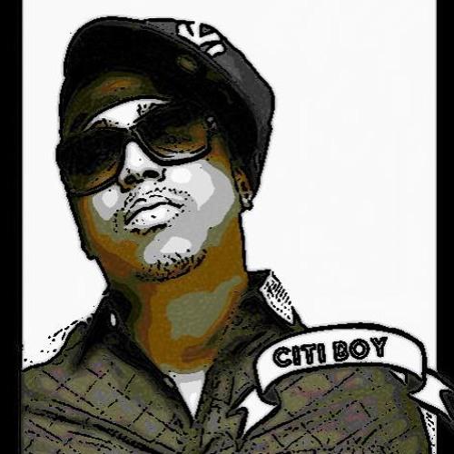 Right Here - Citi Boy