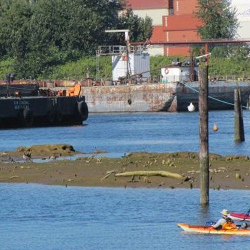 Clean Water: The Next Act - Duwamish River Part II