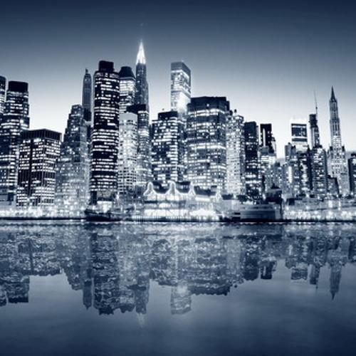 Animist - City Sessions Mix July 2012