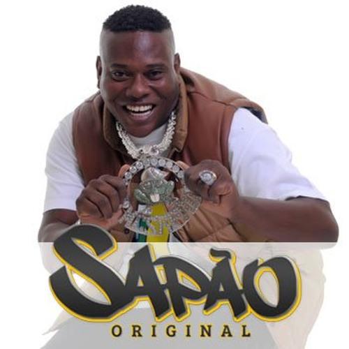 Sapão - Sapão Original (Extended Estudio)