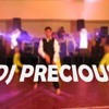 THE LYRIC'S - Yardi man vocals - DJ PRECIOUS FT MC B 2012 LONDON