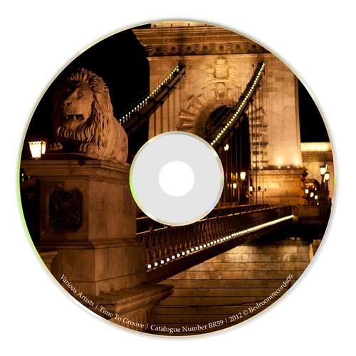 Ish! - Original Mix - Bedroom Records 09