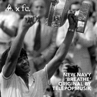 Télépopmusik - Breathe (New Navy Cover)
