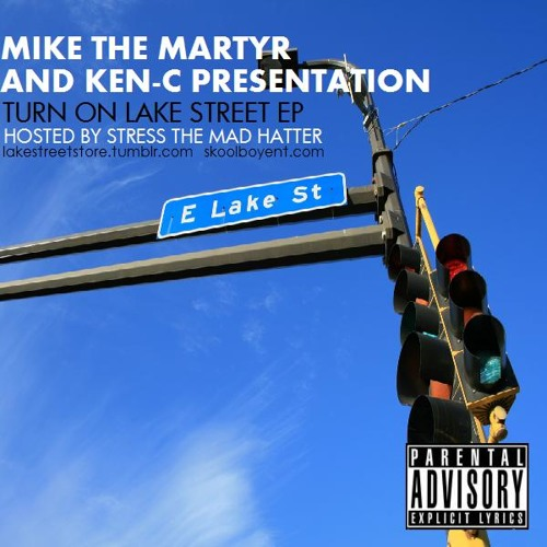 Okay Now Ft. Stress The Mad Hatter- Produced By Mike The Martyr