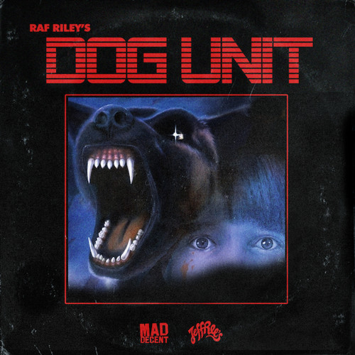 Raf Riley - Dog Unit (Part 2)