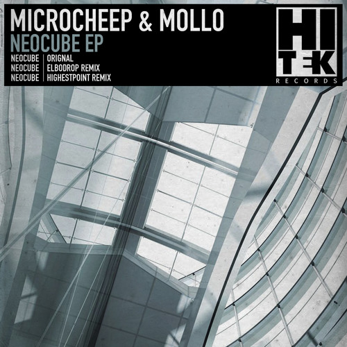 MicRoCheep & Mollo - Neocube (Original)
