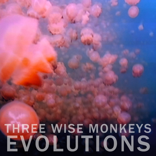 EVOLUTIONS  by Three Wise Monkeys (3WM)