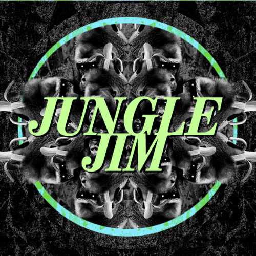 Jungle Jim - The Boss **Free Download (from 16th Sep)**