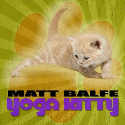Matt Balfe - Yoga Kitty (DJSE remix) (preview)