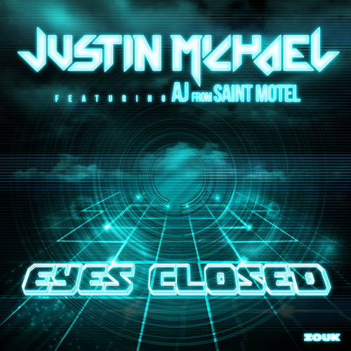 Eyes Closed feat. A/J from Saint Motel (Flinch Remix)