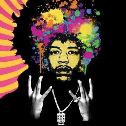Cali Voodoo (GRiZ / 2Pac / Jimi Hendrix)