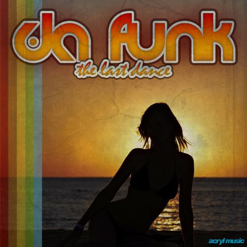 Da Funk-Sunrays On A Leash