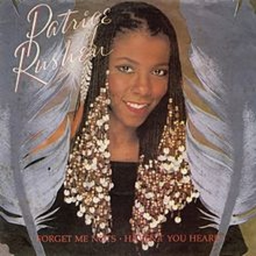 Patrice Rushen - Forget Me Nots (Jokestrap 2 in the morning Rework)