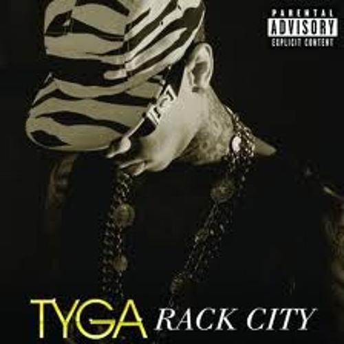 Rack City - Tyga (Will Sparks vs Press Play)(ChrisLord Mashup)