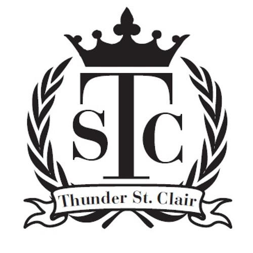 Danny Greene & Thunder St Clair - A-OK