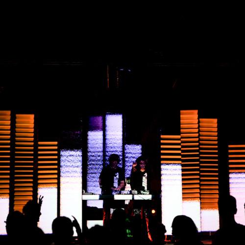 Bart B More DJ Set @ Exit