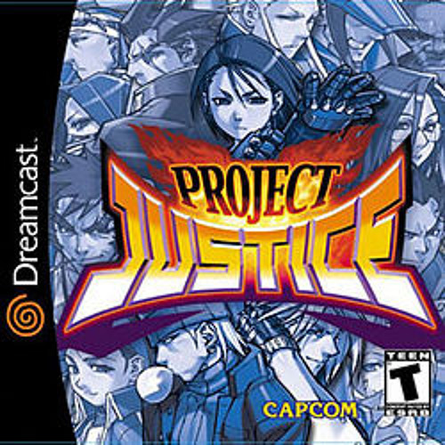 Project Justice Instrumental