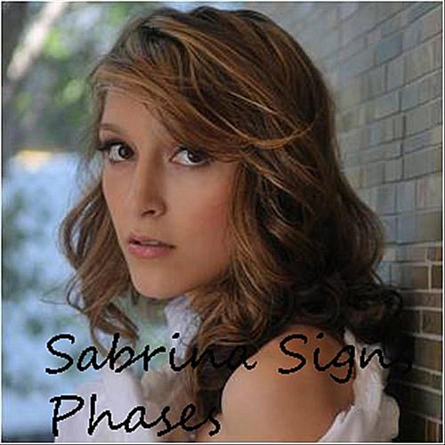 Look at Me Now - Sabrina Signs