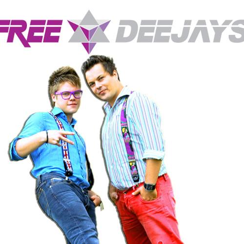 Free Deejays - Mi Ritmo (Free Download In Description)