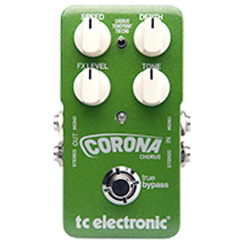 Corona Chorus Default Chorus Types