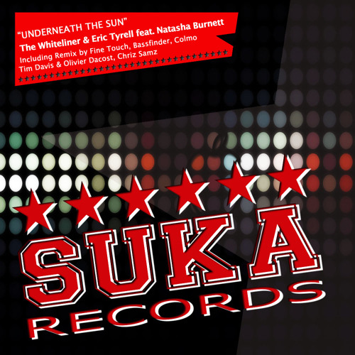 Underneath The Sun Tim Davis & Olivier Dacost Remix