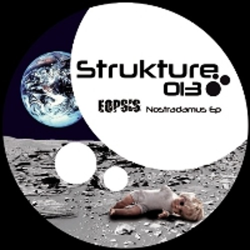 EOPSIS - Tribal Attack [Strukture013 - Preview]
