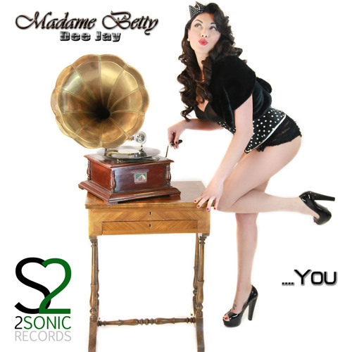 Madame Betty - You (Damian Klang & Ricky Castelli Rmx) Preview