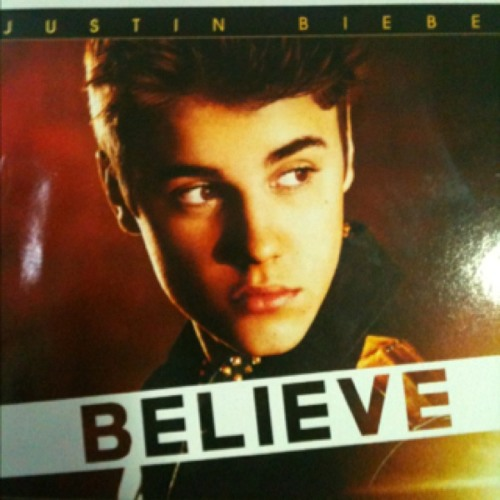 Beauty And Beat - Justin Bieber