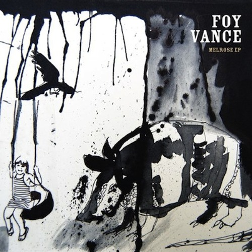 Foy Vance - 'Something In The Water' (free download)