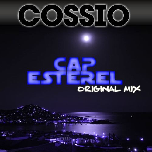 Cap Esterel (Original Mix)