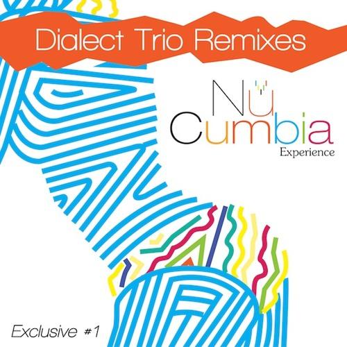 Dialect Trio vs Cafe de Calaveras - CumbiaRus (Out now on NuCumbiaExperience)