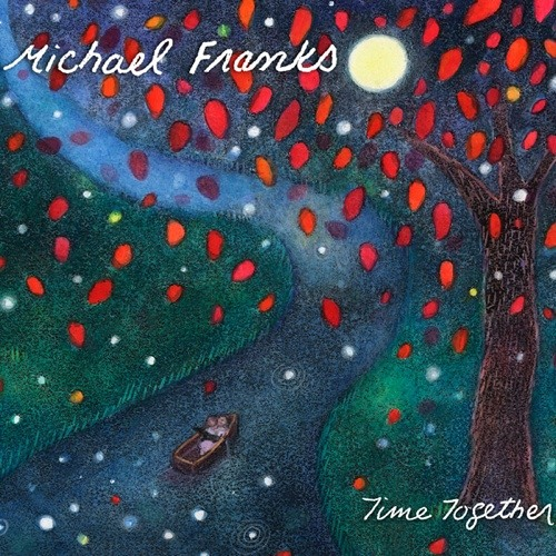 Michael Franks - Summer In New York (Paris Cesvette Remix)