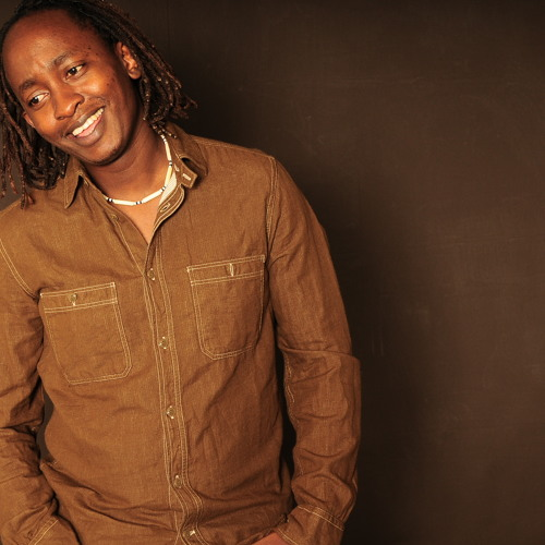 Other people.... Eric Wainaina featuring Nneka