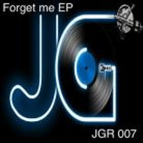 Forget Me - John Glassey - Steve Murrell & Jay Lambert Remix (192kbps Preview) OUT NOW !