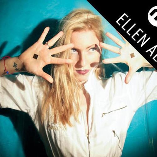MOTW: Ellen Allien