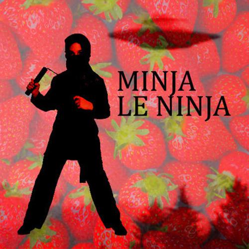 #Atelier - Minja le ninja et les extra-terrestres - épisode 1